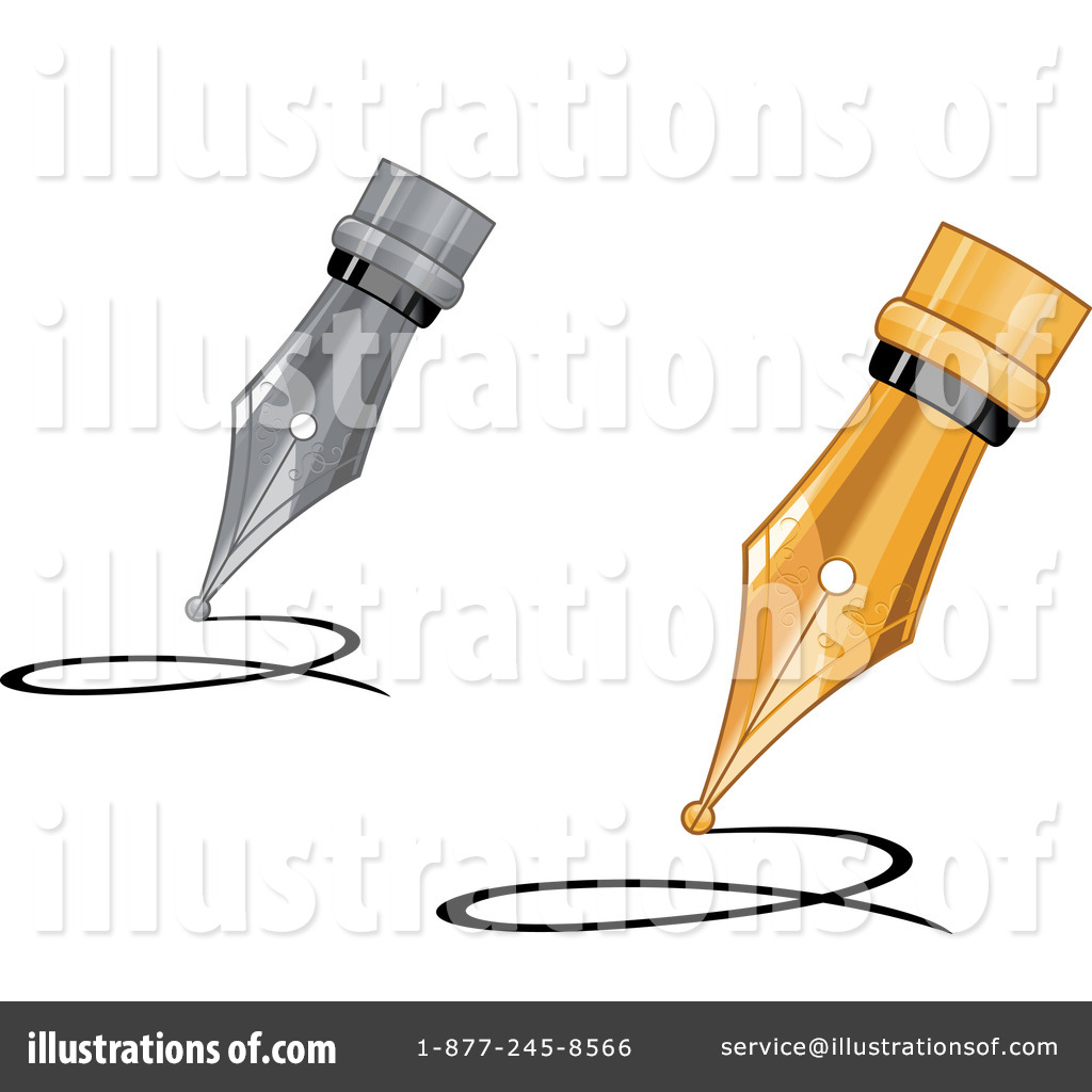 1024x1024 Calligraphy Clipart