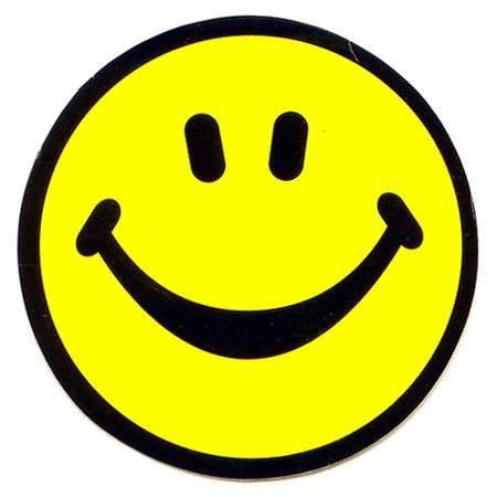 450x450 Calm Clipart Smiley