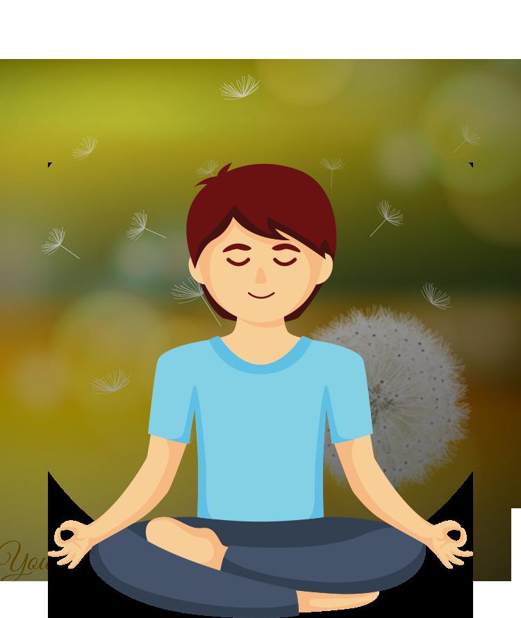 750x890 Calm Mind Healthy Body