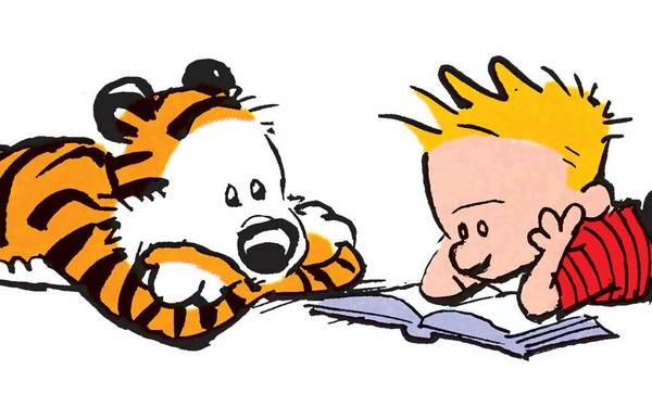 600x375 Today On Calvin And Hobbes