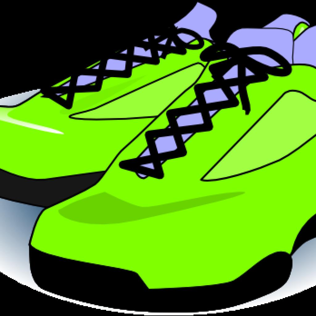 1024x1024 Tennis Shoe Clip Art
