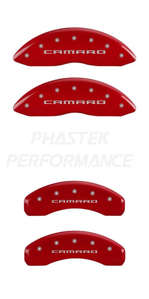 512x1024 2016 Camaro Ss Mgp Caliper Covers (Video) @ Phastek Performance