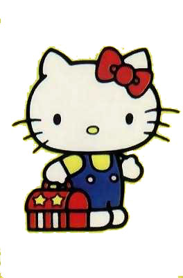 264x400 Camera Clipart Hello Kitty Free Collection Download And Share