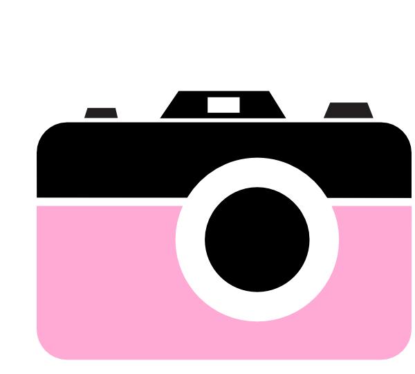 600x540 Camera Icon Clip Art