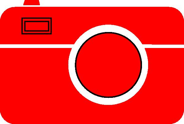 600x403 New Camera Clip Art