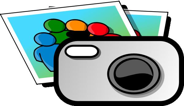 600x348 Photo Clipart Digital Camera Clip Art