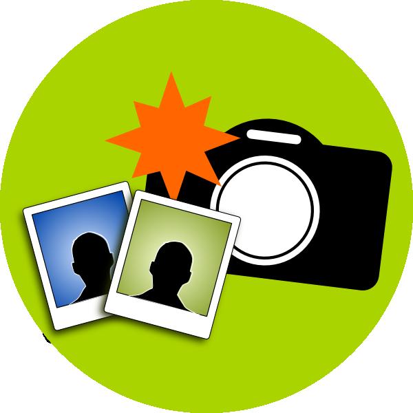 600x600 Photo Clipart Entertainment Digital Camera Still Clip Art