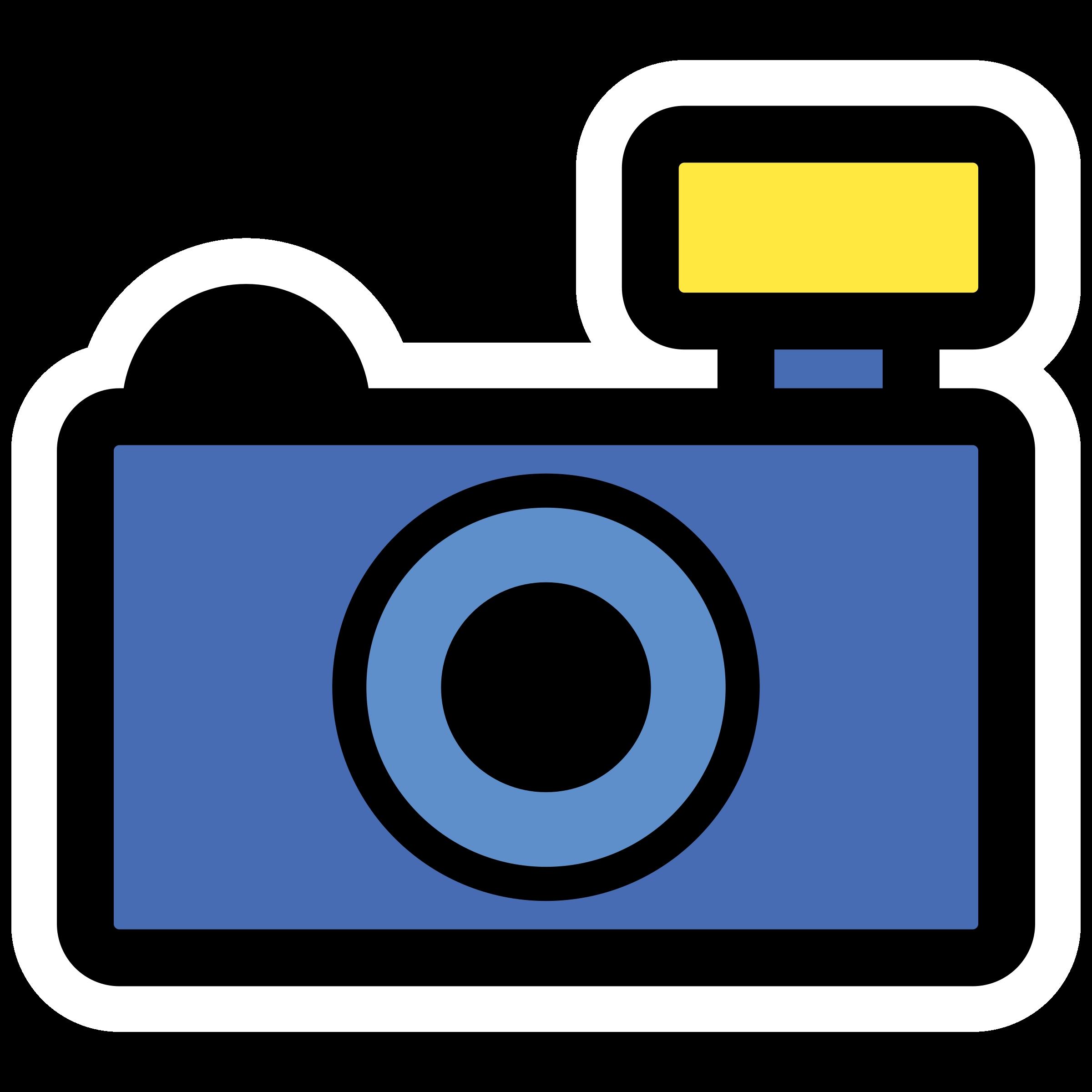2400x2400 Unique Clipart Camera Gallery