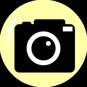 300x300 Camera Clip Art