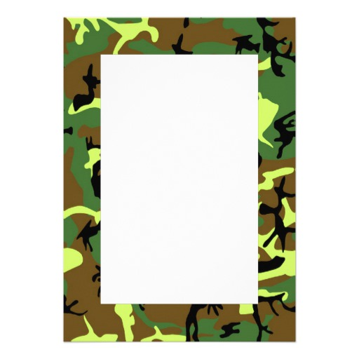 512x512 20 Images Of Camo Wedding Border Template
