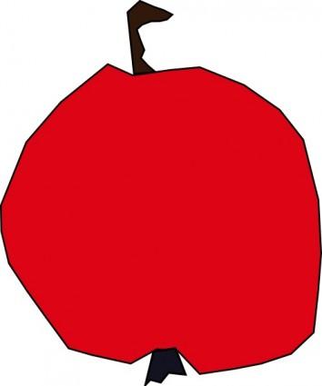 354x425 Apple Camo Clipart