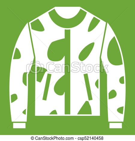 450x470 Camouflage Jacket Vector Clip Art Illustrations. 398 Camouflage