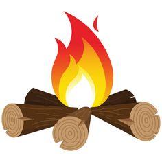 236x236 Campfire Clip Art Medical Campfires, Clip Art
