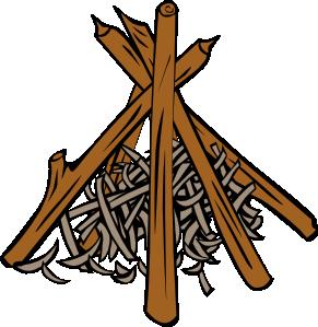 291x299 Campfires And Cooking Cranes 11 Clip Art