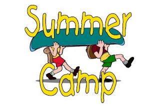320x214 Clip Art Summer Camp Summer Camp Free Clipart 1