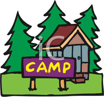 350x327 Awesome Camp Images Clip Art