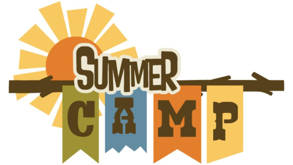 960x540 Clip Art Summer Camp Summer Camp 2017 Flyer 2