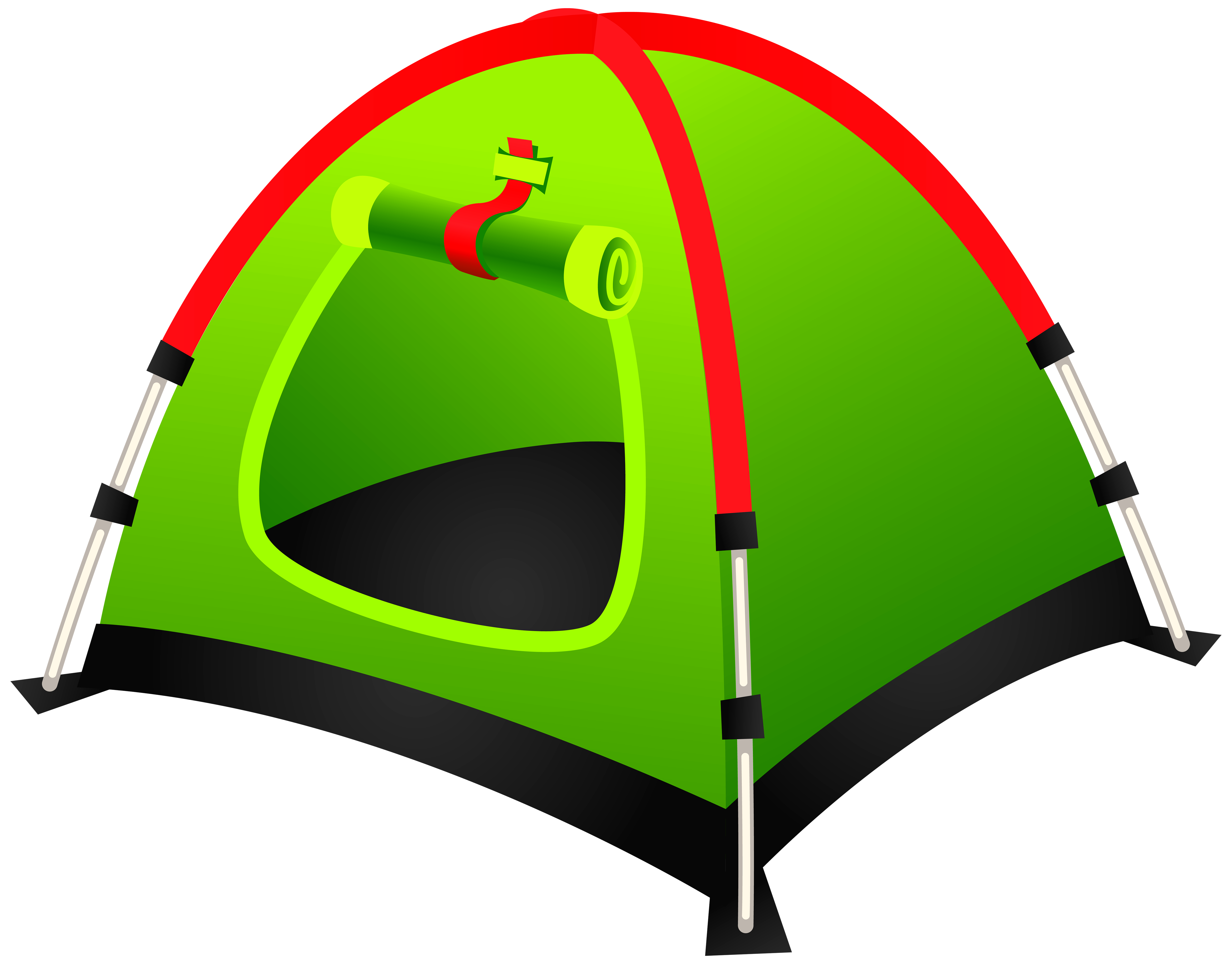 5000x3912 Climbing Astonishing Tent Clipart Clip Art Images Free Open
