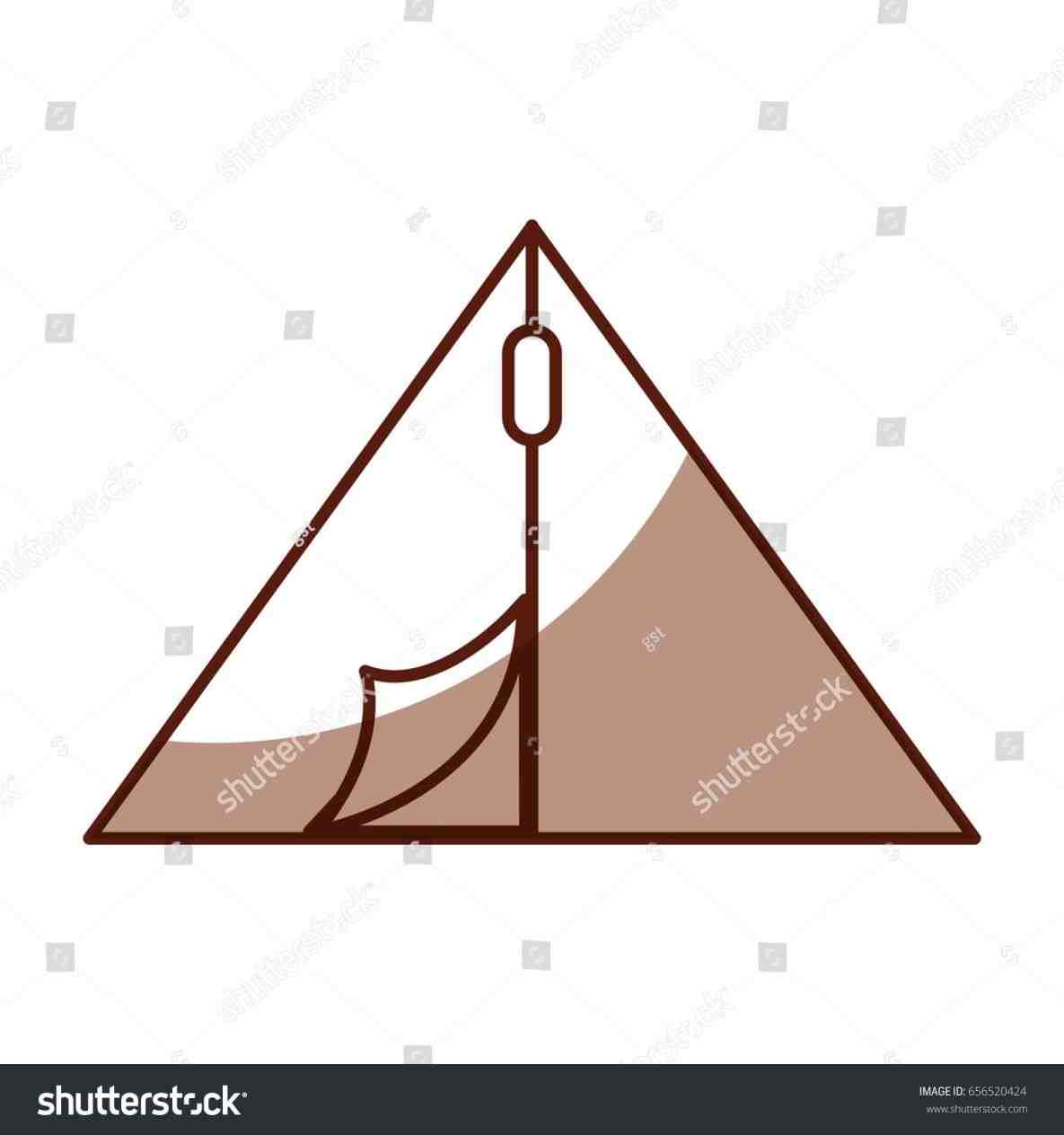 1185x1264 Camping Tent Cartoon Alltripgo