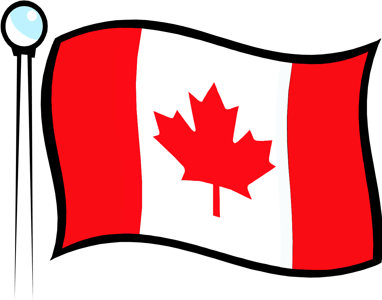 1242x975 Delighted Canada Flags Pictures 3x5ft Nylon Fl