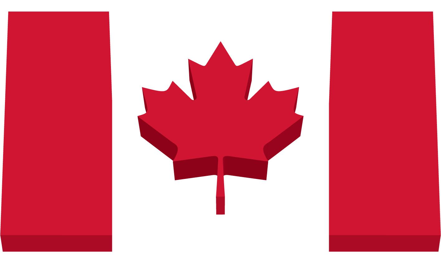 1415x834 Secrets Printable Canadian Flag Canada Picture