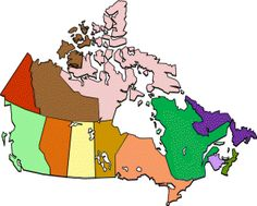 236x189 The Provinces (And Territories) Of Canada