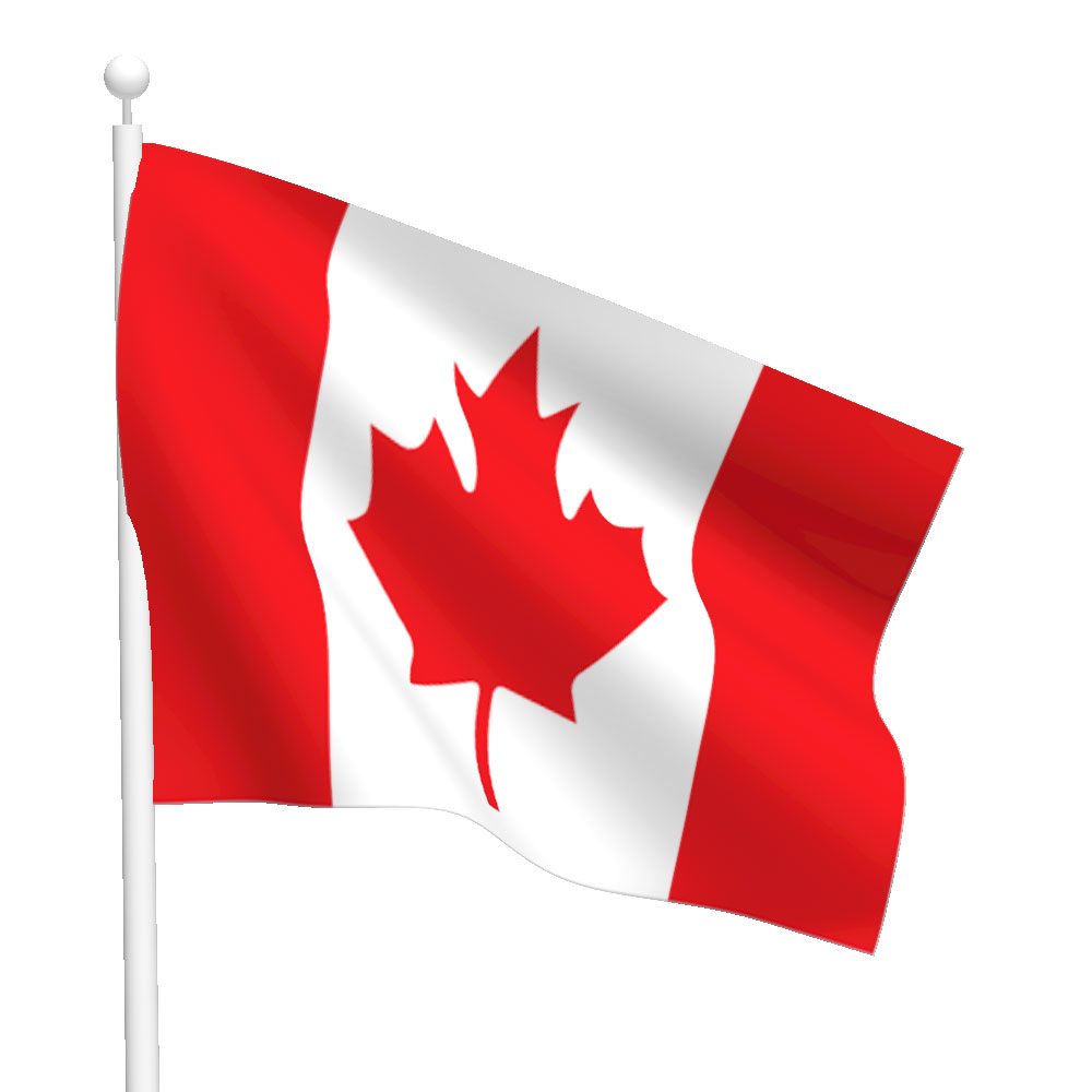 1000x1000 Introducing Canada Flags Pictures Flag Heavy Duty Nylon