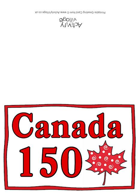 460x650 Canada 150