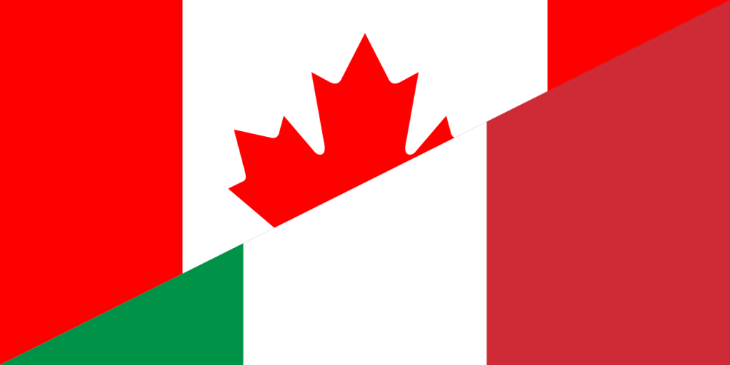1024x512 Canada Flag Colours Reussiravecaudrey