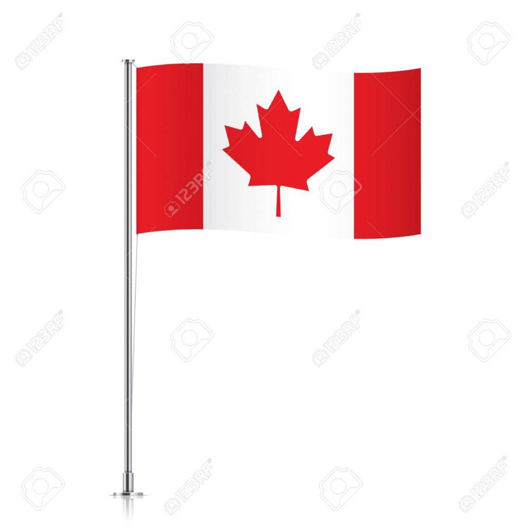 1024x1024 Canada Flag Template Ninjazac123gaming