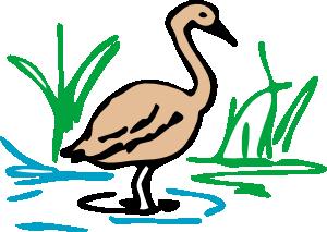 300x213 Goose Clip Art