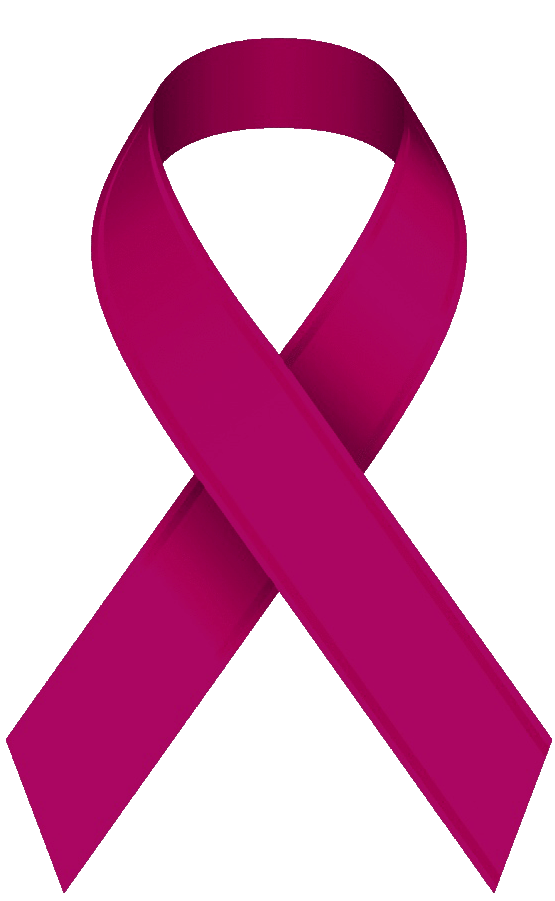 555x901 Breast Cancer Ribbon Clip Art Clipartfox