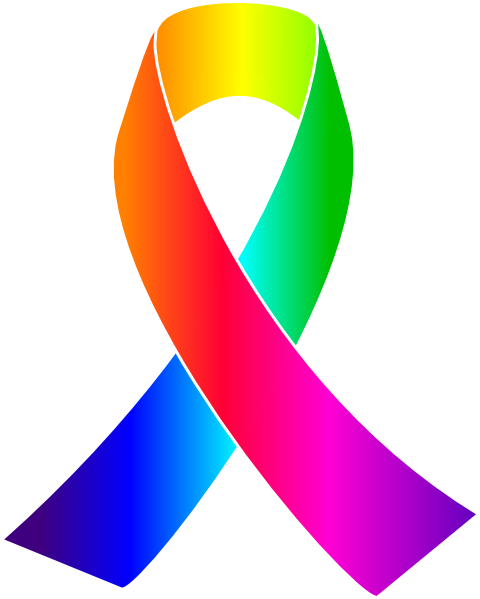 Cancer Ribbon Clipart At Getdrawings Com Free For Personal Use