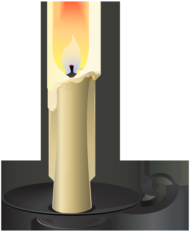 4914x6000 Candlestick Png Clip Art