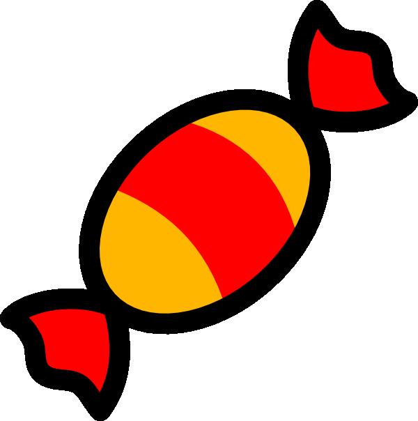 600x604 Candy Icon Clip Art
