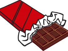 220x165 Candy Bar Clipart Free Free Candy Bar Cliparts Download Free Clip