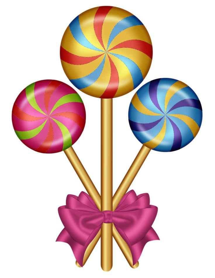 736x954 283 Best Clip Art (Sweets