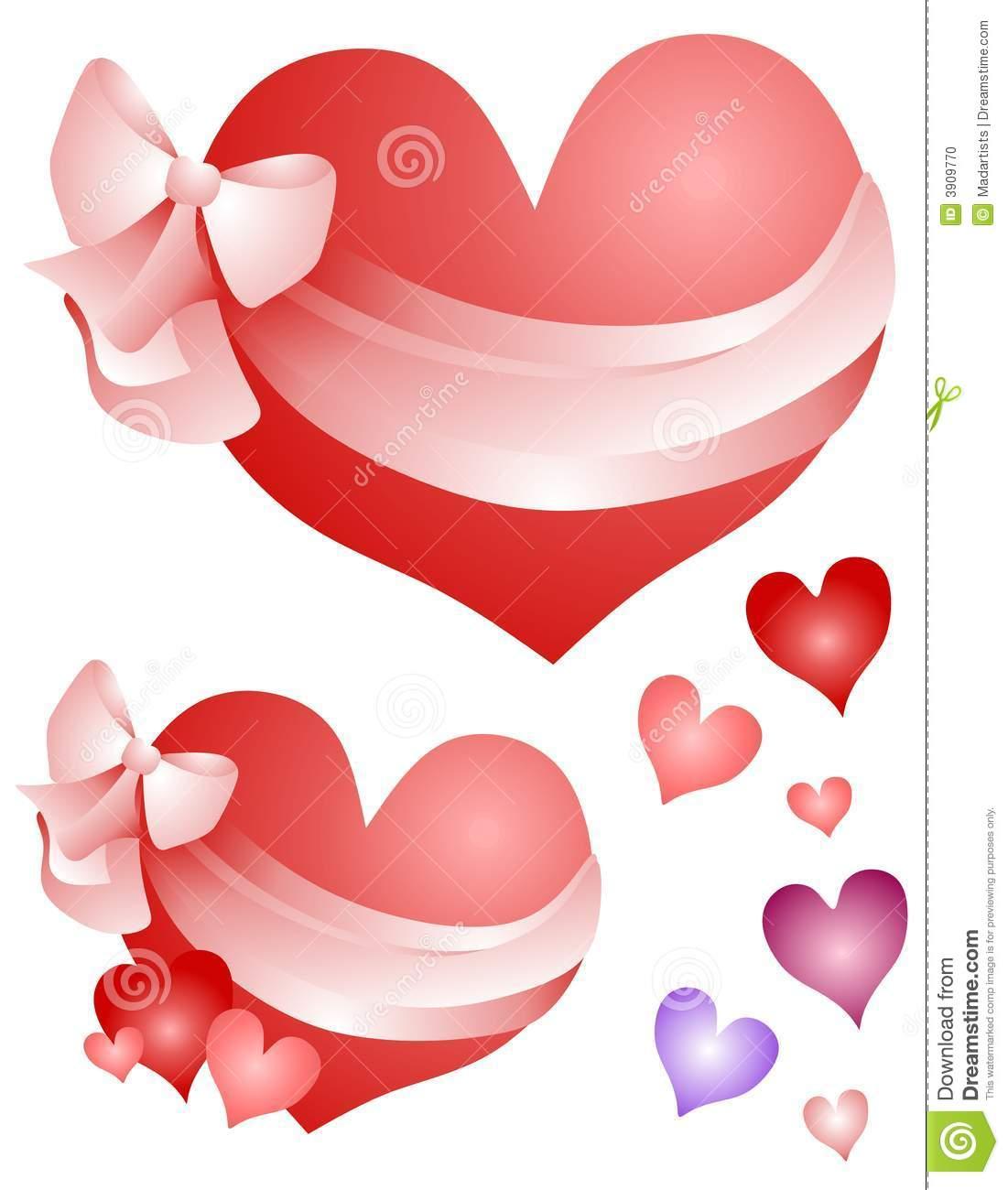 1101x1300 Clip Art Clip Art Valentine Hearts