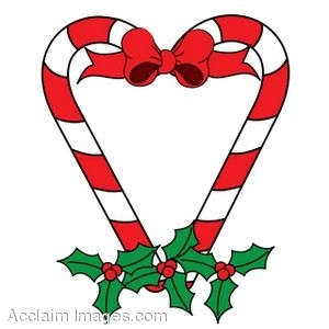 300x300 Clip Art Of Candy Canes, Clipart Panda
