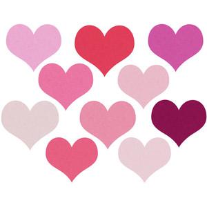 300x300 Heart Clipart Tumblr