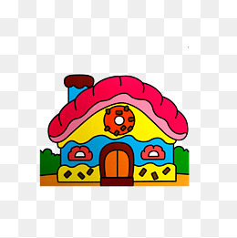 260x261 Candy House Png, Vectors, Psd, And Clipart For Free Download Pngtree