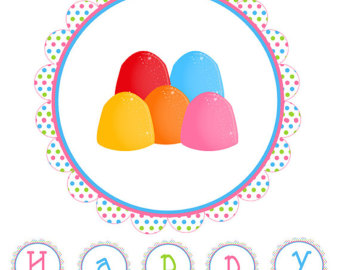 340x270 Image Of Candyland Clipart