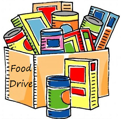 Canned Food Clipart