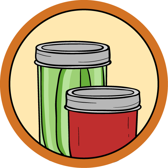 542x542 Free Online Canning And Preserving Class