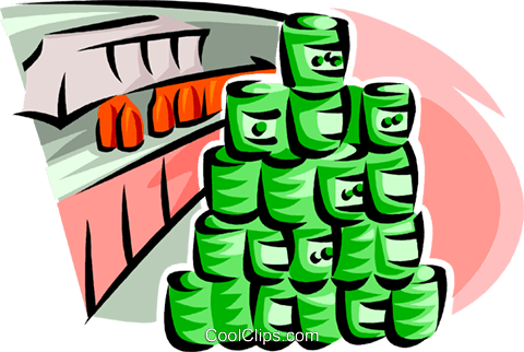 480x322 Canned Goods