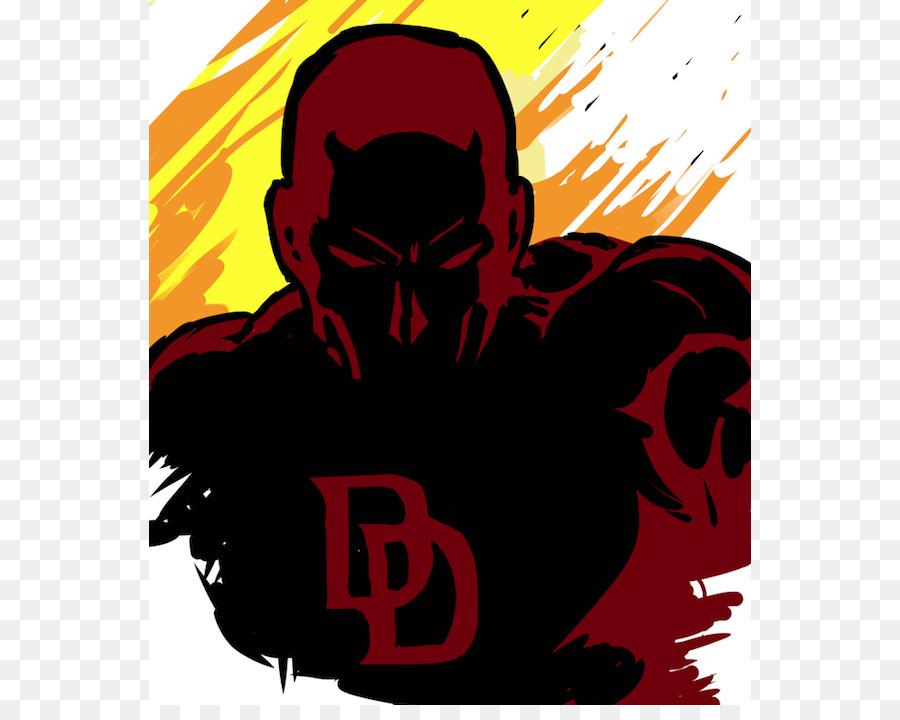 900x720 Daredevil Comics Clip Art