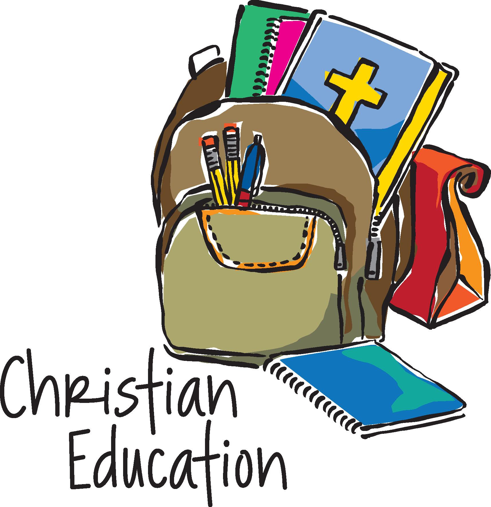 1715x1773 Christian Education Clipart