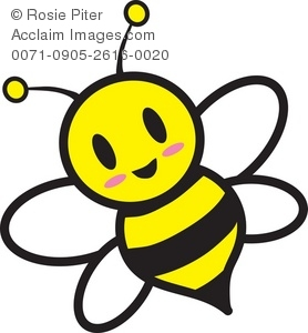 278x300 Honeybee Clip Art Clipart Amp Stock Photography Acclaim Images