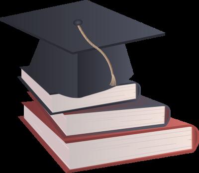 400x348 Graduation Hat Free Clip Art Of A Graduation Cap Clipart Image 2 5