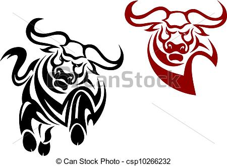 450x329 Wild Buffalo Clipart Vector Graphics. 2,829 Wild Buffalo Eps Clip